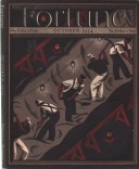Fortune. Volume X., Number 4., 1934. October [Reprint]