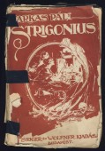 Strigonius