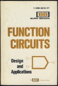 Function Circuits. Design and Applications