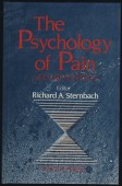 The Psychology of Pain
