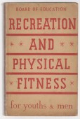 Reaction and Physical Fitness for Youths and Men