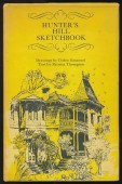 Hunters Hill Sketchbook
