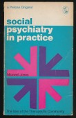 Social Psychiatry in Practice. The Idea of the Therapeutic Communities