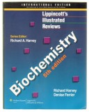 Lippincott's Illustrated Reviews Series: Biochemistry