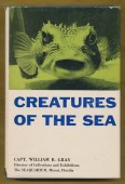 Creatures of the Sea