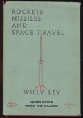 Rockets, Missiles, and Space Travel