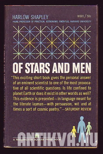 Of Stars and Men. The Human Response to An Expanding Universe