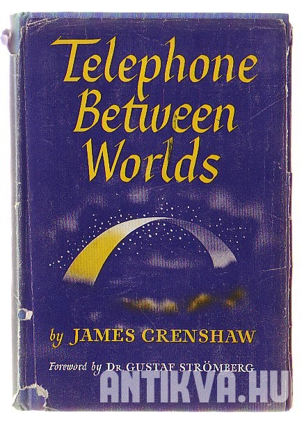 Telephone Between Worlds