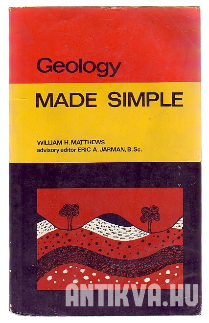 Geology. Made Simple