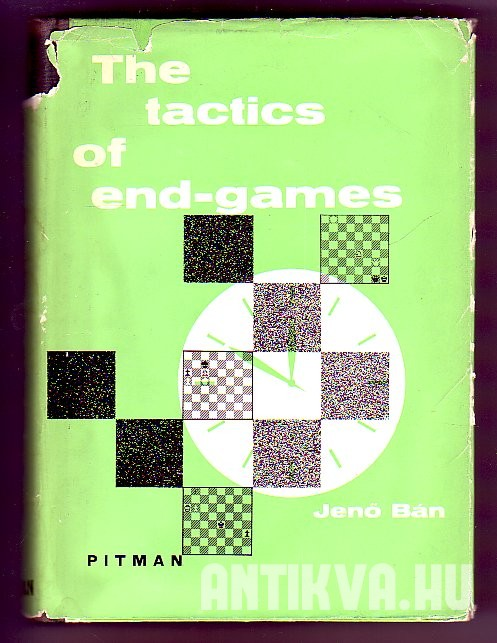 The Tactics of End-Games