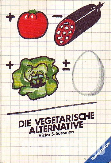Die vegetarische Alternative