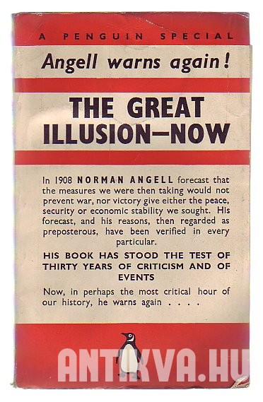 The Great Illusion-Now