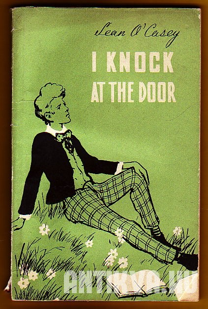 I Knock at the Door
