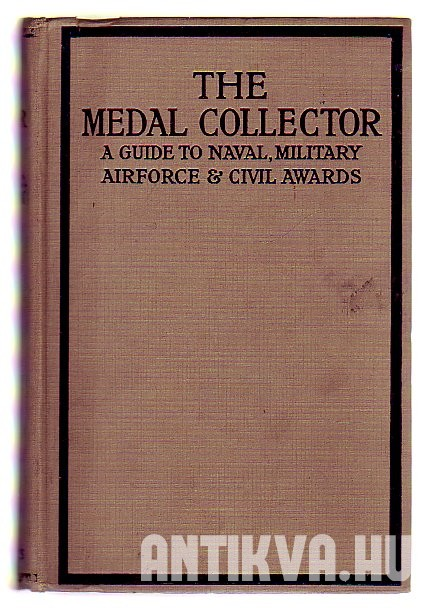 The Medal Collector