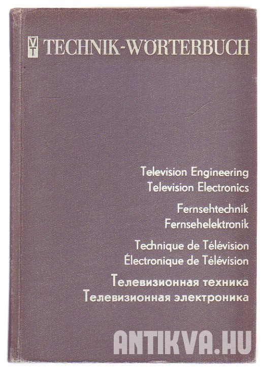 Television Engineering. Television Electronics