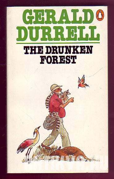The Drunken Forest