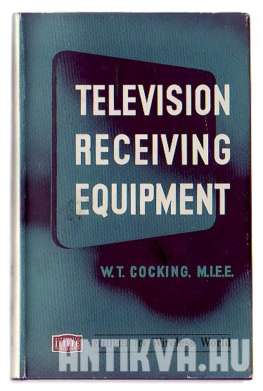 Television Receiving Equipment
