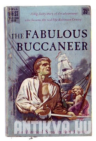 The Fabulous Buccaneer