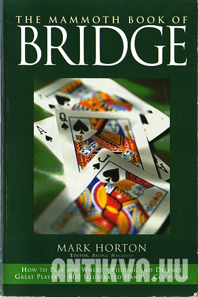 The Mammoth Book of Bridge