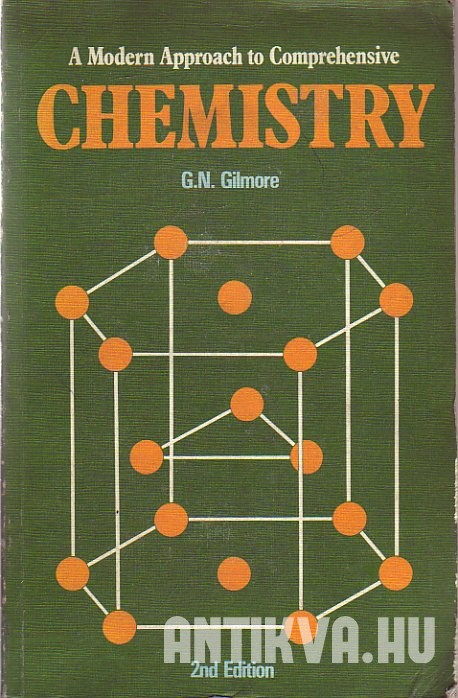 Modern Approach to Comprehensive Chemistry