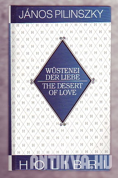 Wüstenei der Liebe, The Desert of Love
