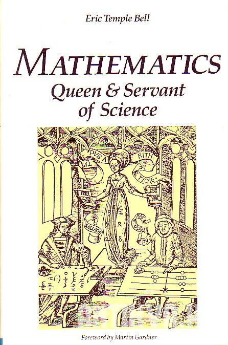 Mathematics. Queen and Servant of Science