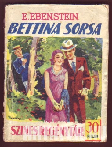 Bettina sorsa