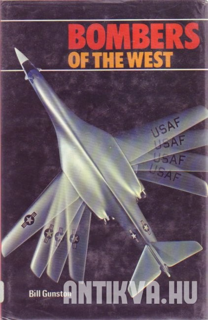 Bombers of the West