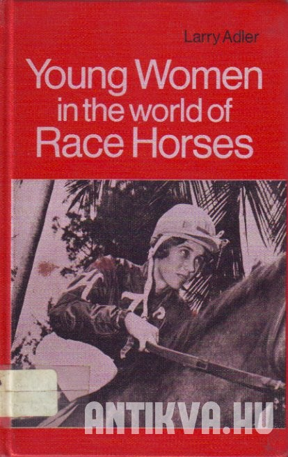 Young Women in the World of Race Horses