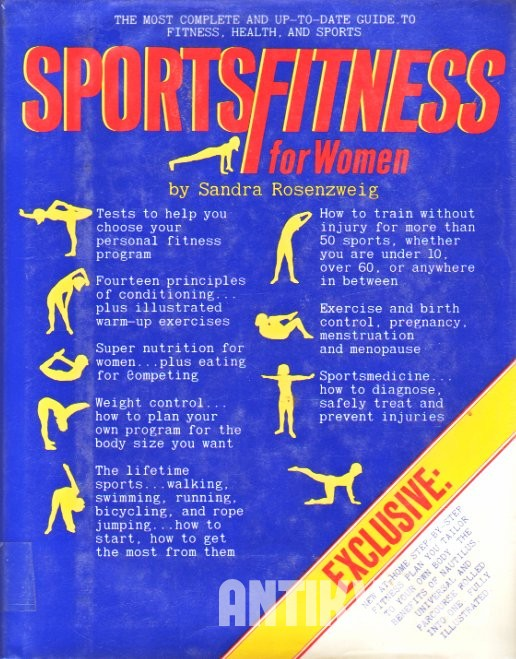 Sportfitness for Women