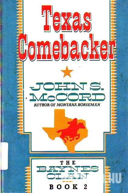 Texas Comebacker