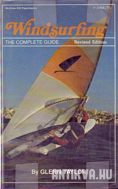 Windsurfing. The Complete Guide
