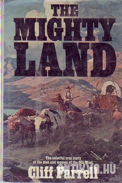 The Mighty Land