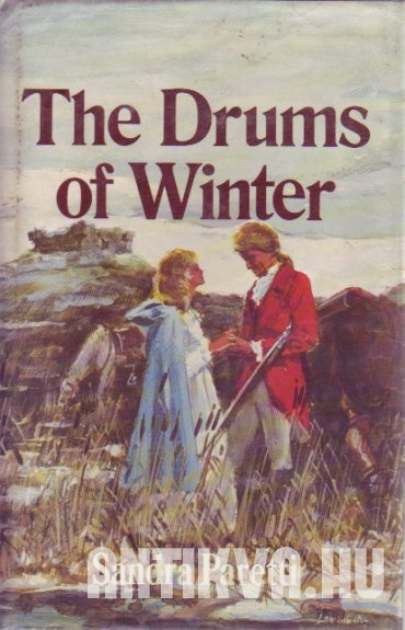 The Drums of Winter