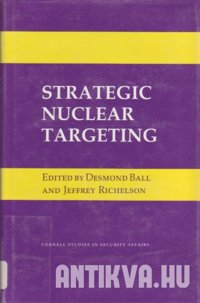 Strategic Nuclear Targeting