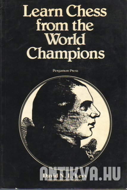 Learn Chess from the Word Champions