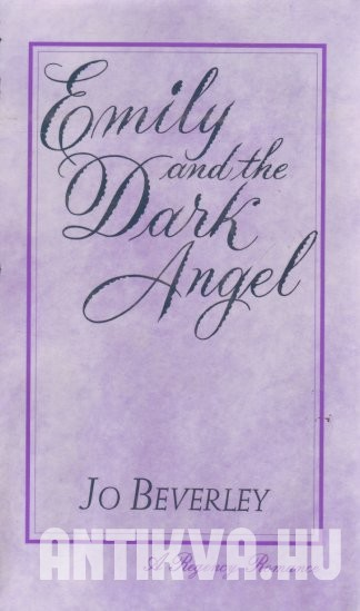 Emily and the Dark Angel