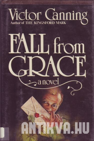 Fall from Grace
