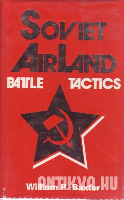 Soviet Airland Battle Tactics