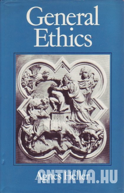 General Ethics