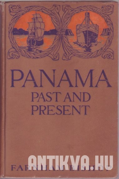 Panama Past and Present