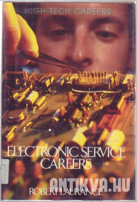 Electronic Service Careers