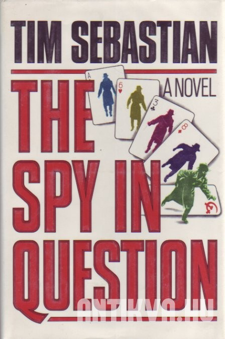 The Spy in Question