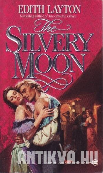 The Silvery Moon