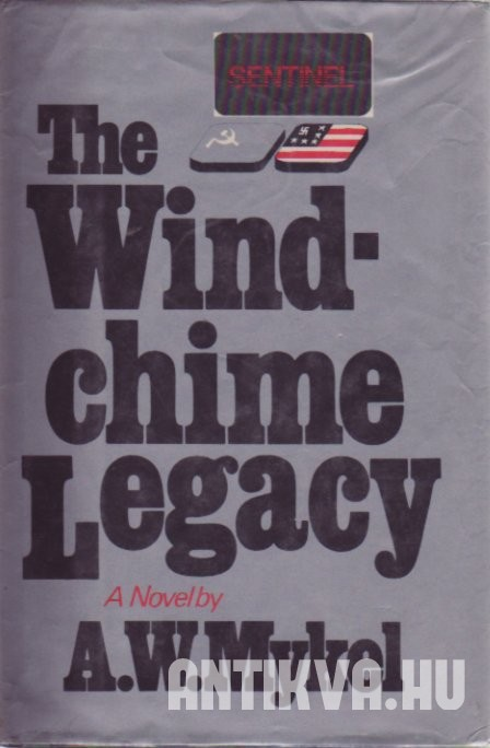 The Windchime Legacy