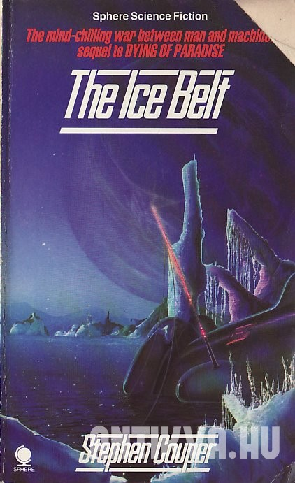 The Ice Belt