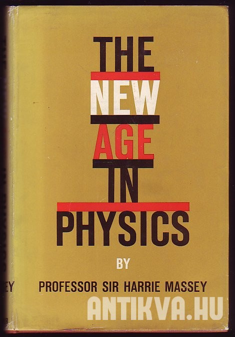 The New Age in Physics