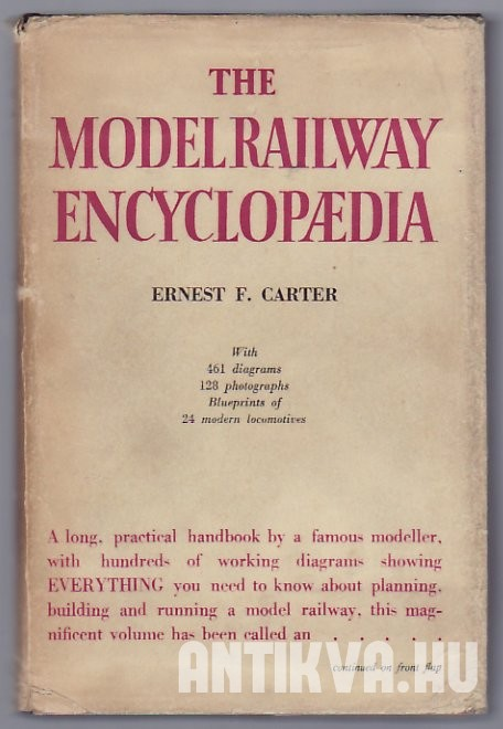 The Model Railway Encyclopedia