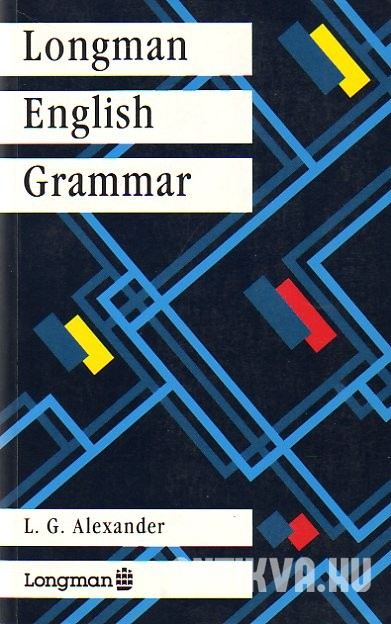 Longman English Grammar