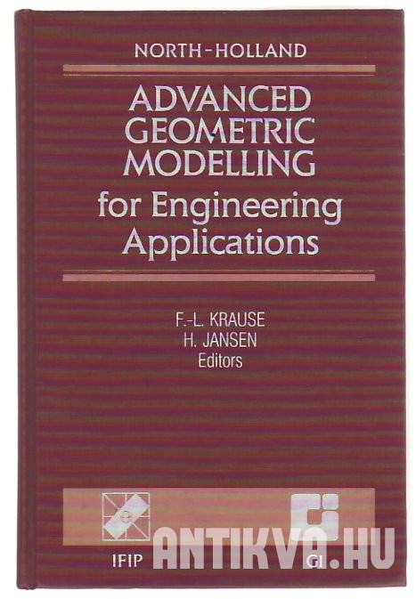 Advanced Geometric Modelling for Engineering Applications